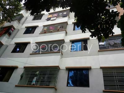 3 Bedroom Apartment for Sale in Bayazid, Chattogram - Apartment For Sale In Bayazid Nearby Debar Par Jame Masjid