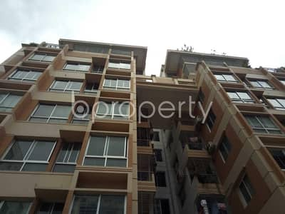 Elegant Flat For Sale In Bashundhara Nearby Sunflower School And College
