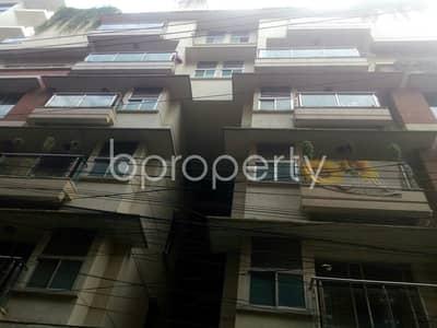 4 Bedroom Duplex for Rent in 16 No. Chawk Bazaar Ward, Chattogram - 3000 Sq. Ft. duplex for rent is located at Chawk Bazaar Ward, near to Beverly Hills Society Jamae Mosque