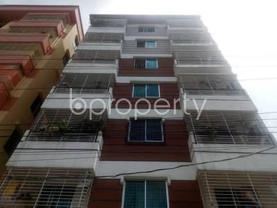 A Flat Can Be Found In Aftab Nagar For Sale, Near Blcs Institute & Hospital