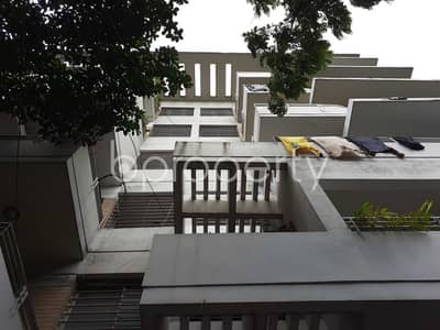 An Apartment For Sale Is Located On Banani Dohs Near Banani Dohs Jame Mosjid.