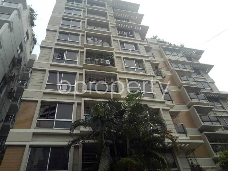 1500 SQ FT flat for Rent in Uttara near Uttara Park