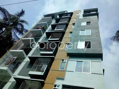 Flat For Sale In Lalkhan Bazaar Near Radiant School And College