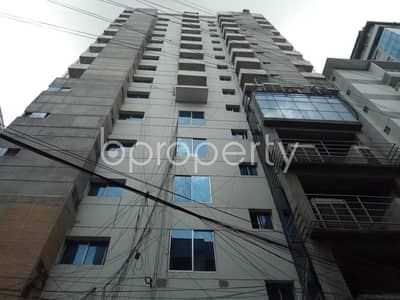 A 2118 SQ Ft office space is for rent which is located in Uttara, nearby Daffodil International University