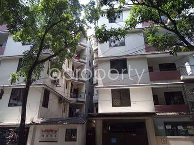 Near Banani Bazar 1400 SQ FT flat for rent in Banani