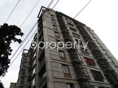 A 2600 SQ FT apartment is up for rent at Banani nearby Banani Bidyaniketan School & College