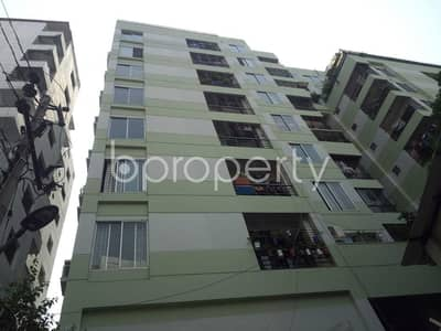 Apartment Is Up For Sale In Dhanmondi, Near Dutch-bangla Bank Limited (dbbl).