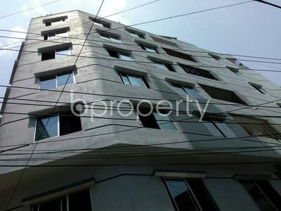 Get Comfortable In A Flat For Rent In West Dhanmondi Nearby Agrani Bank Limited