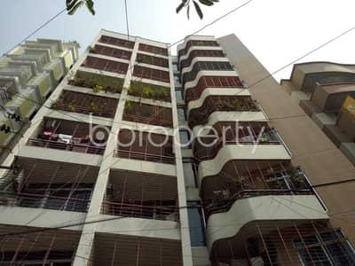 Flat for Rent in Lalmatia close to Lalmatia Jame Masjid