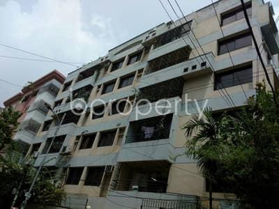 2110 SQ FT flat for sale in Dhanmondi near Dhanmondi Eidgah Masjid