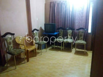 Flat Is Now Available For Rent Near By Dohs Baridhara Convention Center In Baridhara