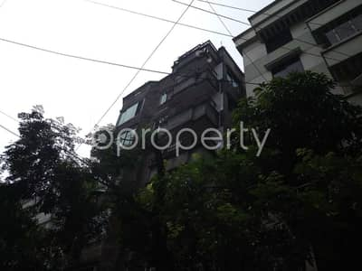 1000 SQ FT flat for rent in Uttara Sector 11 near Milestone College