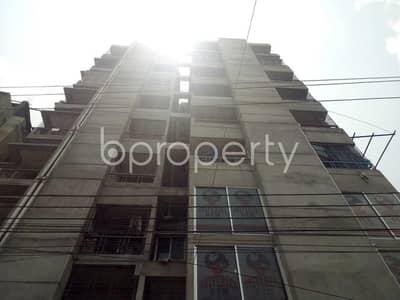 Flat For Rent In Shyamoli Near Shyamoli Square