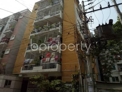 1800 SQ FT flat for rent in Uttara Sector 13 near Mastermind School