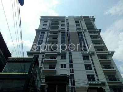 1350 SQ FT flat for rent in Police Line near Police Line High School