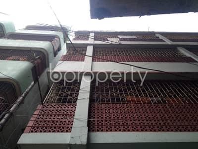 700 SQ FT flat for Rent in Kadamtala near Kadamtala Jame Masjid