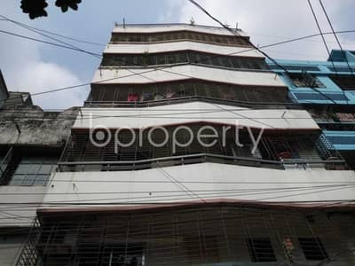 1300 Sq Ft Fine Flat Is Now For Rent Which Is In Nurjahan Road Near Dutch-bangla Bank Limited