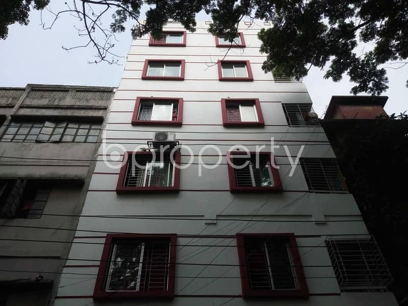 800 SQ FT Apartment for Rent in Mohammadpur nearby Central Mosque