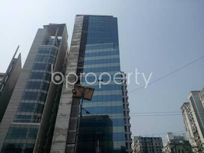 At Kakrail 1500 Square feet Office for Rent close to Jame Masjid