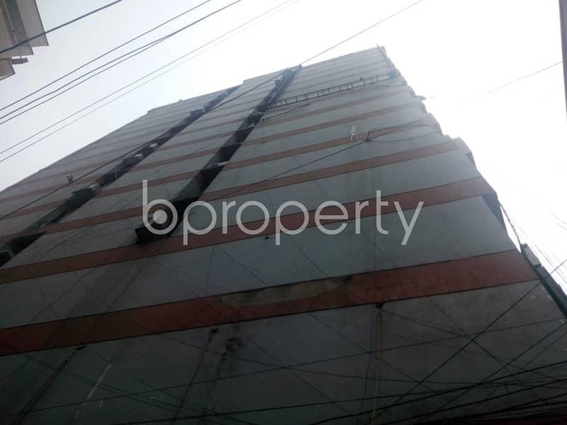 662 SQ FT office for rent in Motijheel near Ananda Bhaban Community Center