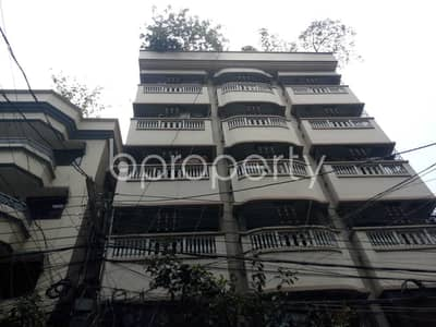 A 300 SQ Ft office space is for rent which is located on Nikunja 2, nearby Al Modina Pharmacy