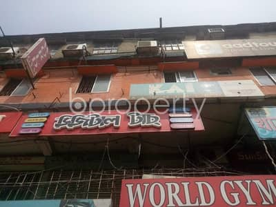 Near Kacha Bazar 130 SQ FT Shop for rent in Kakrail