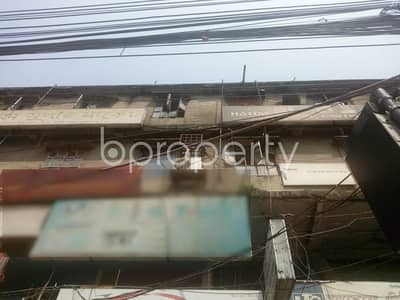 This 300 Sq. Ft. shop is up for rent in Kakrail near to Kakrail Masjid