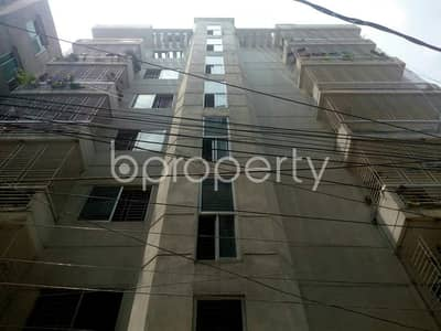 900 SQ FT flat for sale in Dakshin Khan near Tara shahi jame masjid
