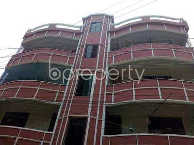 ভাড়ার জন্য BAYUT_ONLYএর অ্যাপার্টমেন্ট - গাজীপুর সদর উপজেলা, গাজীপুর - 800 SQ FT flat for Rent in Gazipur near Gazipur Jame Masjid