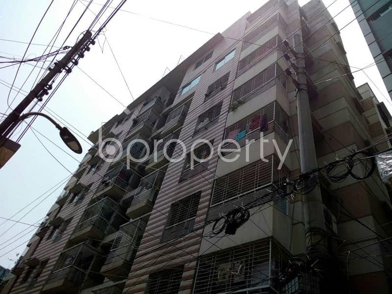 1250 SQ FT flat for Rent in Dhanmondi close to Dhanmondi Jame Masjid