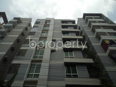 Apartment For Rent In Lalmatia, Near Lalmatia Girls' High School