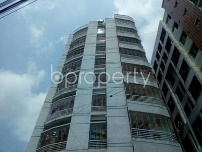 930 Sq. Ft. apartment for rent is located at Manoharpur, near to Comilla National Hospital