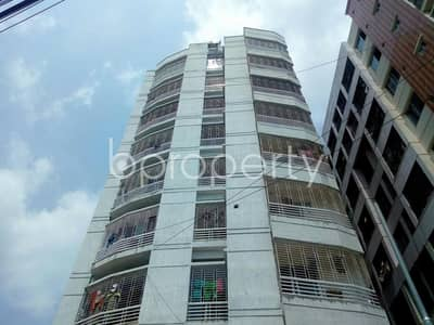 This 870 SQ Ft apartment ready for rent at Manoharpur, near Mother Care Center