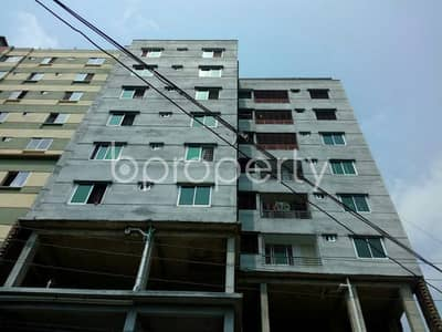 Check this 1200 SQ Ft apartment for rent at Kandirpar nearby Prime Bank Limited   ATM Booth