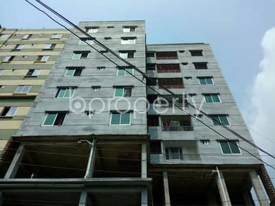 1300 Sq Ft Flat Can Be Found In Kandirpar For Rent, Near Comilla Victoria Government College