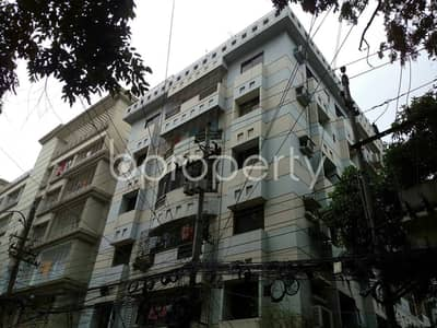 1750 SQ FT flat for Rent in Dhanmondi close to Jame Masjid