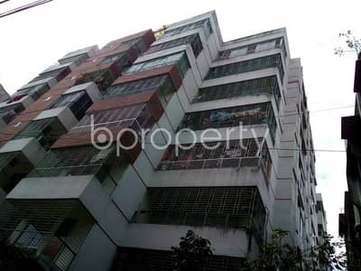 1541 SQ FT flat for Rent in Dhanmondi close to Dhanmondi Jame Masjid