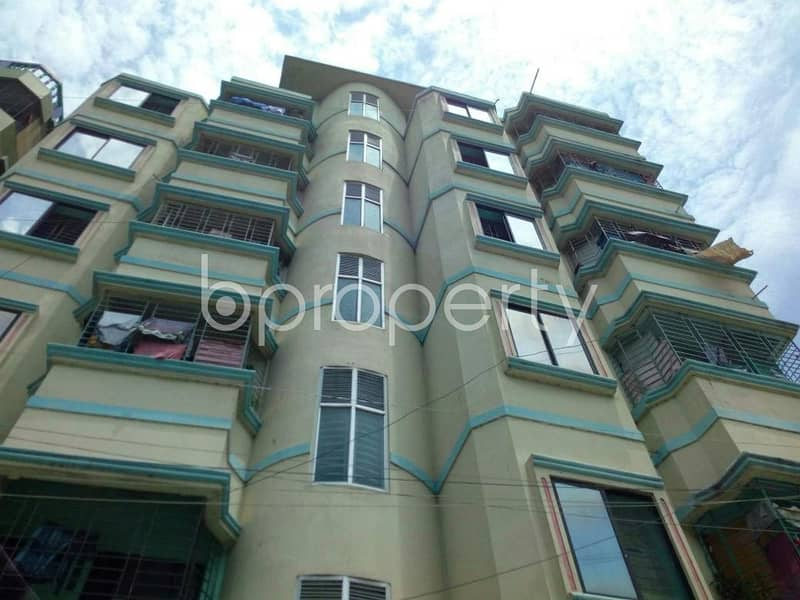 350 Sq Ft Nice Flat In Shiddhirganj Is Now For Rent Nearby Mizmizi Taltala Jame Masque