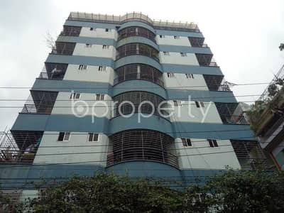 Apartment Of 1532 Sq Ft For Sale In Lalmatia, Near Sunrise Plaza