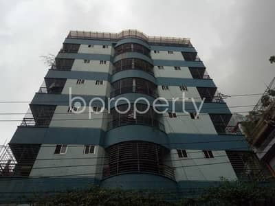 At Lalmatia 1532 Sq Ft Nice Flat Up For Sale Near Daffodil International College