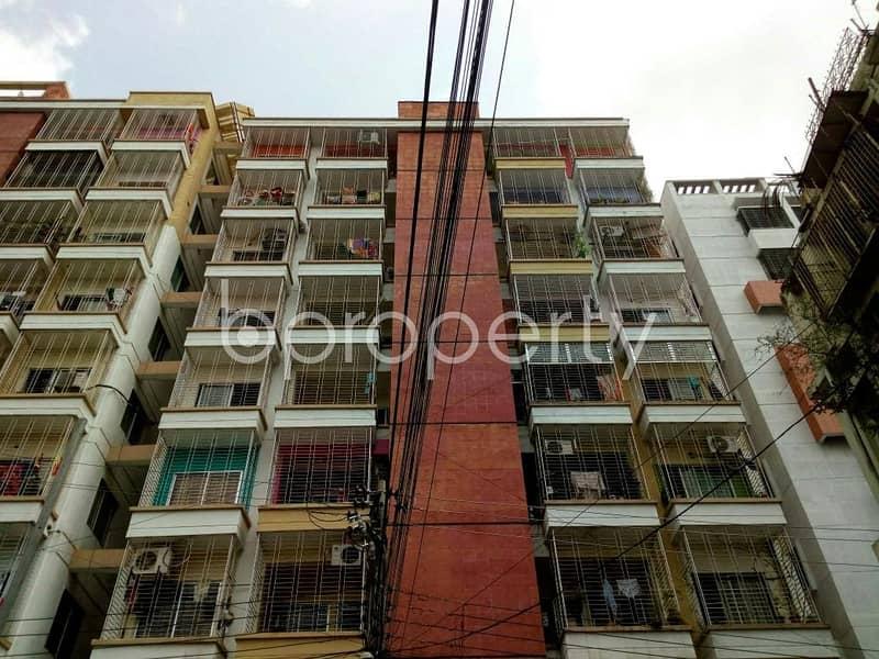 1205 SQ Ft apartment is ready for rent at Kandirpar, near Al-Arafah Islami Bank Limited