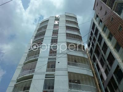 870 SQ FT flat for rent in Kandirpar near Comilla Victoria Government College