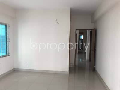 An Exotic Residential Flat Is Up For Sale Located At Mirpur 12 Close To Dutch-bangla Bank Limited (dbbl)