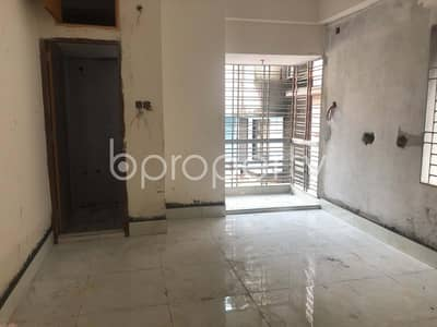 Well Planned Apartment For Sale At Tongi Near Tongi Pilot School & Girl's College