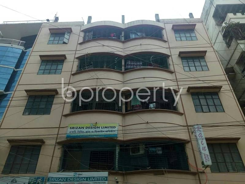 280 Sq. Ft. Shop Space Up For Rent In Mirpur Nearby Dutch-bangla Bank Limited