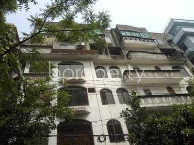At Baridhara 1800 Square feet flat for Rent close to Jame Baridhara Jame Masjid