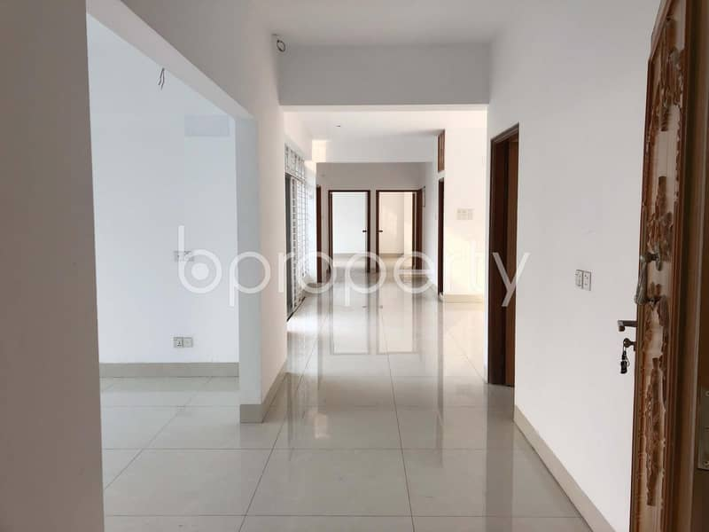 An Exceptional Apartment In Banani Near To Royal University Of Dhaka Is Ready For Sale