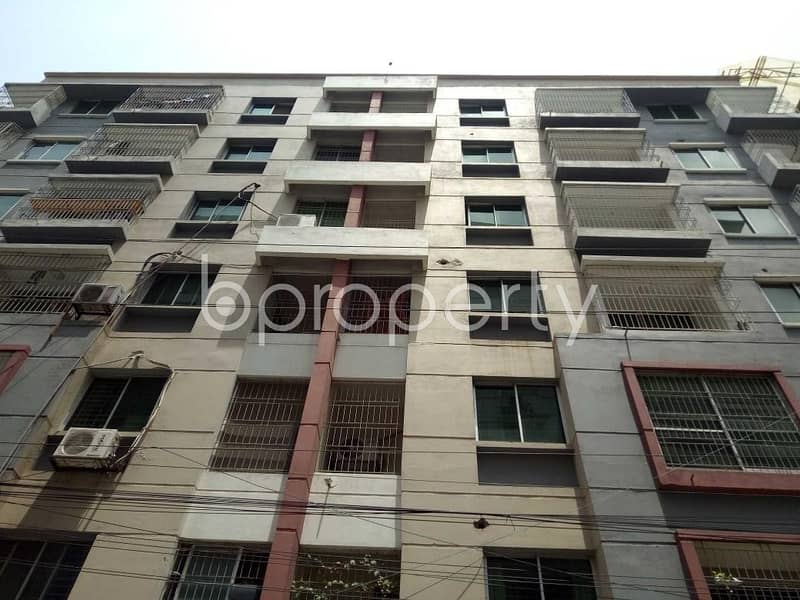 Get Comfortable In A 2000 Sq Ft Flat For Rent In Bashundhara Nearby Viquarunnisa Noon School And College