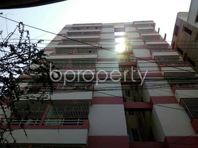 1410 SQ FT flat for rent in Jhautola near Moon Hospital Limited