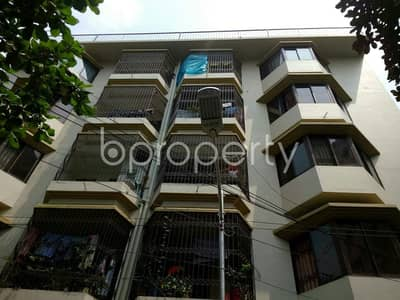 For Rent Covering An Area Of 1300 Sq Ft In Uttara Nearby Premier Bank Limited